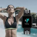 X-WATCH KETO SUN REFLECT Smart Watch, Always On Colour Screen, Heart Rate Monitor, Step, Calorie & Distance Counter… 27