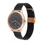 X-WATCH Hybrid Smart Watch Cleo XW Connect Women's Pedometer Wristwatch - Activity Tracker - Ladies Smartwatch Velvet… 22