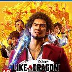 Yakuza: Like a Dragon Day Ichi Steelbook Edition (PS4) 19