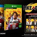 Yakuza: Like a Dragon Day Ichi Steelbook Edition (PS4) 22
