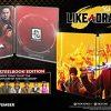 Yakuza: Like a Dragon Day Ichi Steelbook Edition (PS4) 16