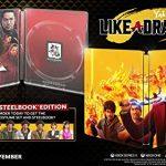 Yakuza: Like a Dragon Day Ichi Steelbook Edition (PS4) 24