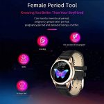 ZQD Smartwatch for Women, IP68 Waterproof, Fitness Tracker with Heart Rate, Sleep Monitoring, Step Counter, Activity… 20
