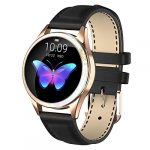 ZQD Smartwatch for Women, IP68 Waterproof, Fitness Tracker with Heart Rate, Sleep Monitoring, Step Counter, Activity… 19