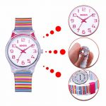 Zeiger Kids Watches Sports Watch for Girls and Boys Lovely Student Watch Resin Strap Watch Best Gift for Child 25