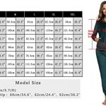 Abollria Women Tracksuits Velour 2 Piece Sweatsuit Top and Bottom Casual Loungewear Joggers Set 20