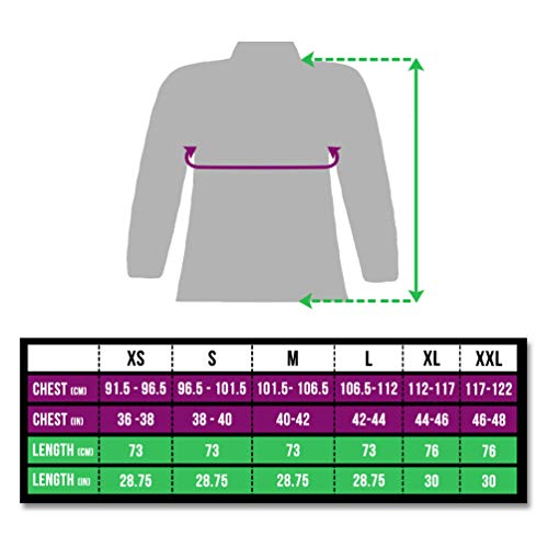 BTR High Visibility Be Totally Reflective Silver Jacket - Reflective and High Vis 3