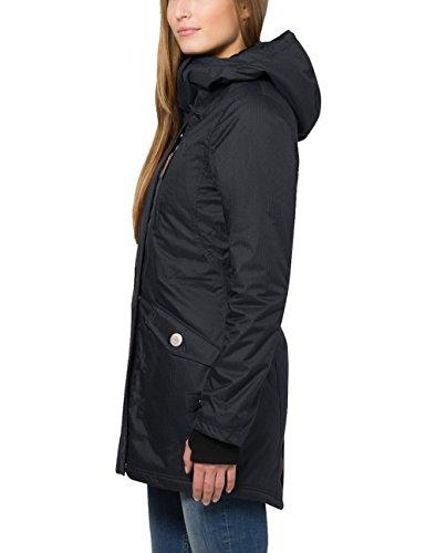Berydale Womens Coat Windproof and Waterproof Ladies Parka Jacket 3