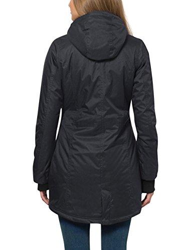 Berydale Womens Coat Windproof and Waterproof Ladies Parka Jacket 4