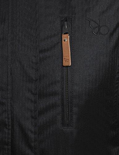 Berydale Womens Coat Windproof and Waterproof Ladies Parka Jacket 7