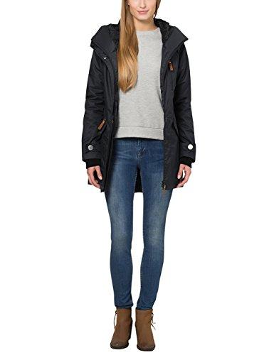 Berydale Womens Coat Windproof and Waterproof Ladies Parka Jacket 8