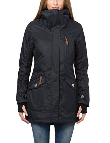 Berydale Womens Coat Windproof and Waterproof Ladies Parka Jacket 1