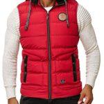 Blackrock Men's Outdoor-Vest - Slim Fit - Sleeveless Gilet - Warm & Comfortable Vest 18