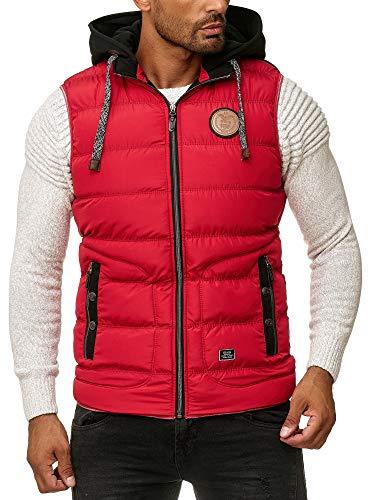 Blackrock Men's Outdoor-Vest - Slim Fit - Sleeveless Gilet - Warm & Comfortable Vest 3