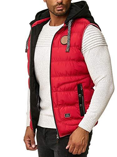 Blackrock Men's Outdoor-Vest - Slim Fit - Sleeveless Gilet - Warm & Comfortable Vest 4