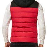 Blackrock Men's Outdoor-Vest - Slim Fit - Sleeveless Gilet - Warm & Comfortable Vest 20