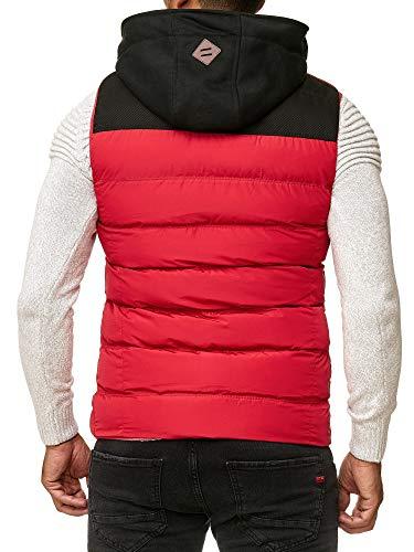 Blackrock Men's Outdoor-Vest - Slim Fit - Sleeveless Gilet - Warm & Comfortable Vest 5