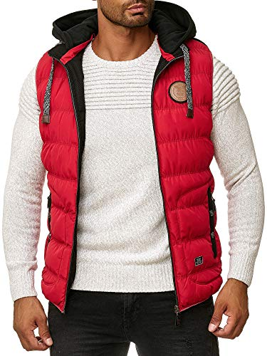 Blackrock Men's Outdoor-Vest - Slim Fit - Sleeveless Gilet - Warm & Comfortable Vest 1