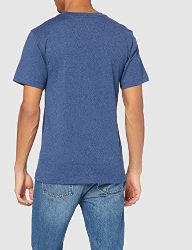 Carhartt Men's Workwear Pocket Short-sleeve T-shirt Work Utility 4