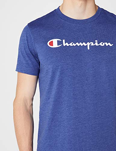 Champion Men's - Classic Logo T-shirt 3