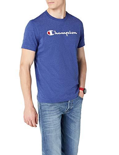 Champion Men's - Classic Logo T-shirt 1