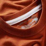 Charles Wilson 5 Pack Plain Crew Neck T-Shirt 21