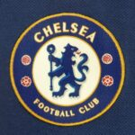Chelsea FC Official Football Gift Mens Crest Polo Shirt 12