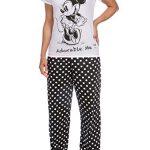 Disney Womens Minnie Mouse Pyjamas 11