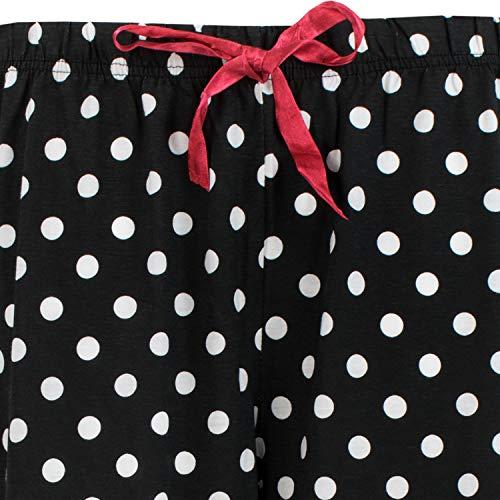 Disney Womens Minnie Mouse Pyjamas 5