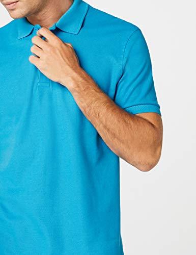 Fruit of the Loom Men's Premium Short Sleeve Polo Shirt 3