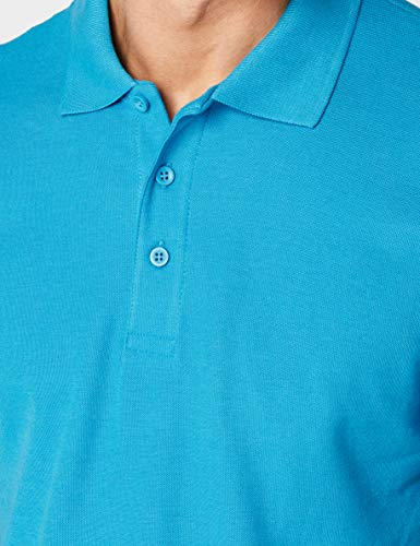 Fruit of the Loom Men's Premium Short Sleeve Polo Shirt 5