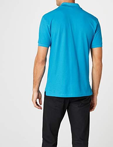 Fruit of the Loom Men's Premium Short Sleeve Polo Shirt 6