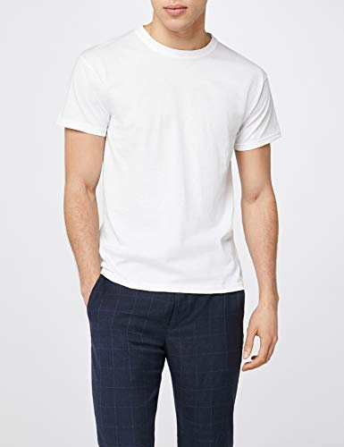 Fruit of the Loom Men's Original T. T-Shirt (Pack of 5) 3