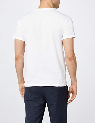 Fruit of the Loom Men's Original T. T-Shirt (Pack of 5) 5