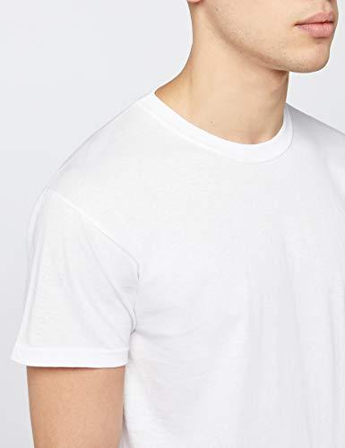 Fruit of the Loom Men's Original T. T-Shirt (Pack of 5) 6