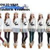 HapiLeap Women Winter Super Thick Warm Velvet Stretchy Leggings Pant 13