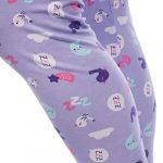 Harry Bear Womens Sloth Pyjamas 16