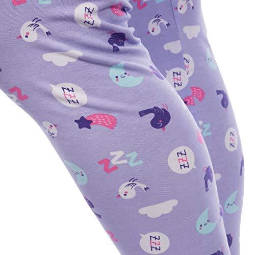 Harry Bear Womens Sloth Pyjamas 3