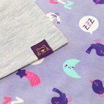 Harry Bear Womens Sloth Pyjamas 17
