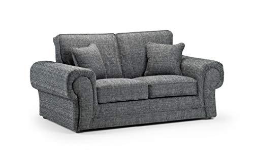 Honeypot - Sofa - Wilcot - Corner Sofa - 3 Seater + 2 Seater (2 seater) 1