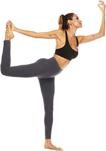 JOYSPELS Womens High Waist Sport Leggings - Tummy Control, High Waist Gym Leggings Women with Soft Fabric, Sports… 5