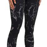 JOYSPELS Women's High Waisted Gym Leggings, Print Leggings with Hidden Pockets Womens 15