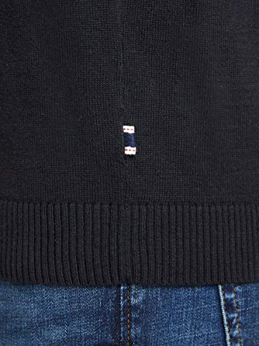 Jack & Jones Men's Jjebasic Knit V-Neck Noos Jumper 9