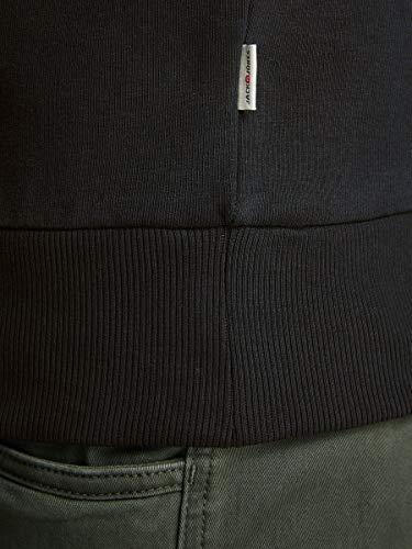 Jack & Jones Men's Jjecorp Logo Sweat Hood Noos Hoodie 8
