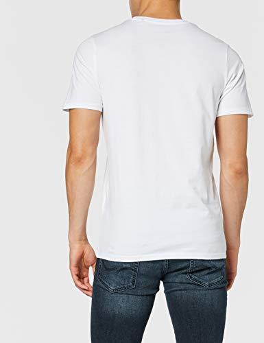 Jack & Jones Men's Jjecorp Logo Tee Ss Crew Neck Noos T-Shirt 5