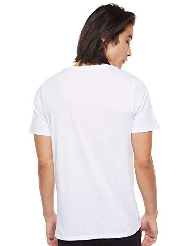 Jack & Jones Men's Jjecorp Logo Tee Ss Crew Neck Noos T-Shirt 7