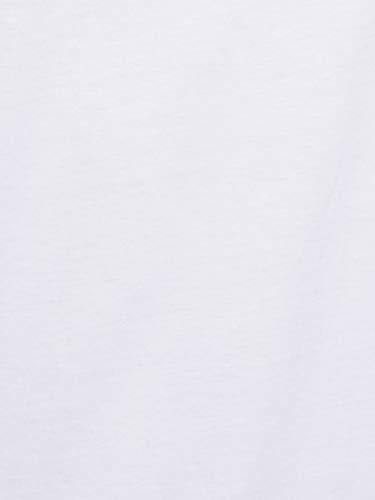 Jack & Jones Men's Jjecorp Logo Tee Ss Crew Neck Noos T-Shirt 10