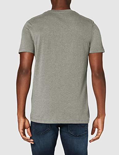 Jack & Jones Men's Jorstation Tee Ss Crew Neck STS T-Shirt 6