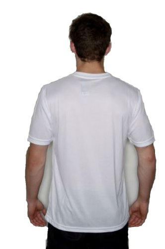 Just Cool Breathable Performance Wicking T Shirt, T-Shirt, Tee Shirt 4