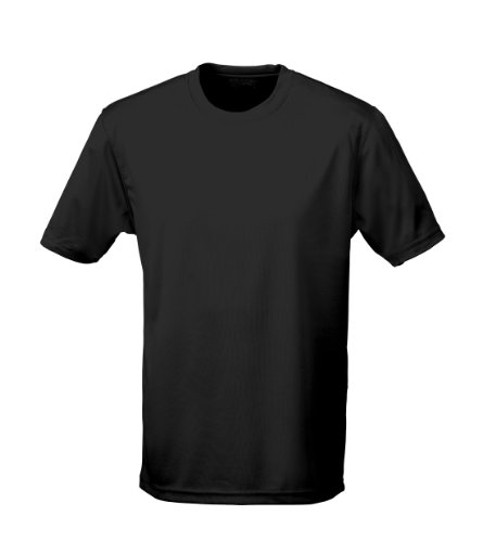 Just Cool Breathable Performance Wicking T Shirt, T-Shirt, Tee Shirt 1